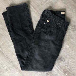 Big Star Kayla Straight Midrise Jeans